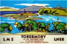 Tobermory LNER 8x12