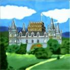 Inveraray Castle 8x8