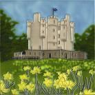 Braemar Castle 8x8