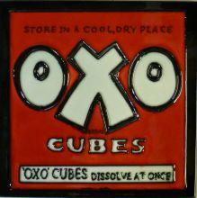 Oxo Cube 8x8