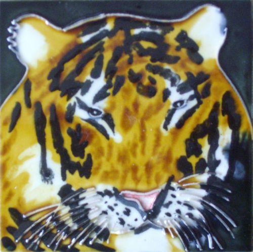 Amur Tiger 4x4