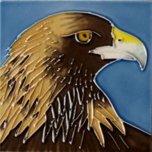 Golden Eagle 4x4