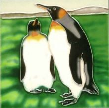 King Penguin 6x6