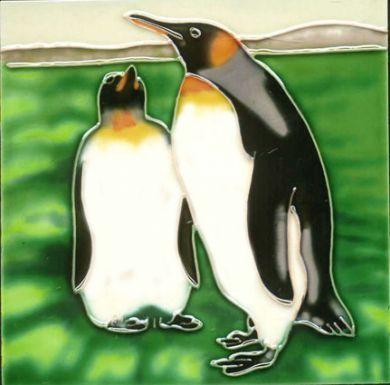 King Penguin 6x6