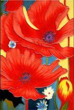 Poppies 8x12