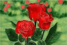 Red Rose 8x12