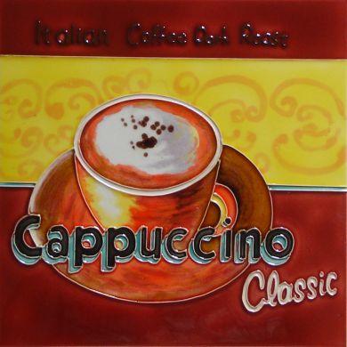 Cappuccino Classic 8x8