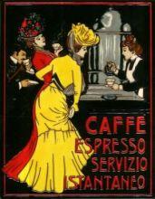 Caffe Espresso 11x14
