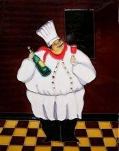 Jolly Chef 8x12