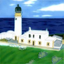 Rua Reidh Lighthouse 8x8