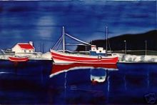 Red Boat 8x12