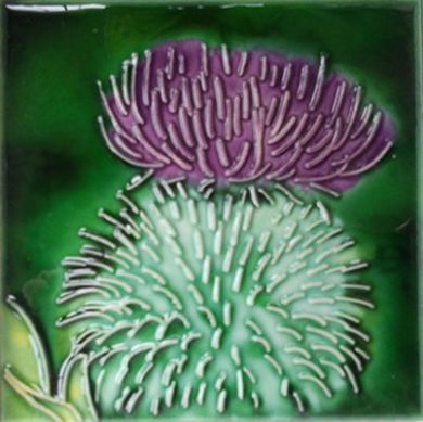 Light Thistle 4x4