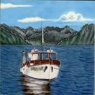 Misty Isle, Elgol 8x8