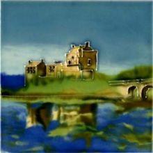 Eilean Donan Castle 4x4