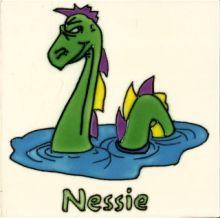 Nessie 4x4