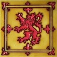Lion Rampant 4x4